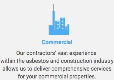 Asbestos Watch Central Coast - commercial