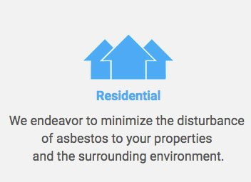 Asbestos Watch Central Coast - residential